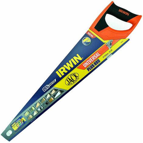 "main image of ""Irwin Jack 880 Universal Panel Hand Saw 20in 8tpi JAK880UN20 - SPL"""