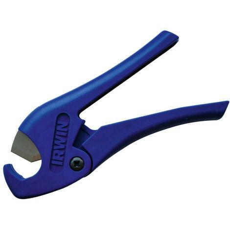 IRWIN Record RECT850026 T850026 Plastic Pipe Cutter 26mm