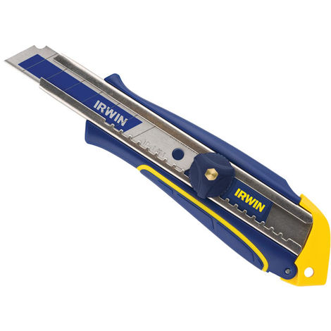 IRWIN Snap-Off Knife 18mm