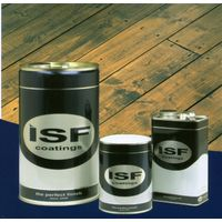 ISF Proflor Duo Two Pack Clear finish for Wooden Floors (select gloss level)