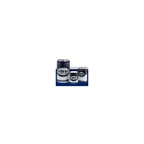 ISF RP1 Polyurethane Two Pack Clear Topcoat Lacquer 5L (select finish)
