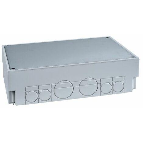 ISM50330 Caja Registro Plástico Rectangular Schneider Electric Gris 265 x 188 x 95mm