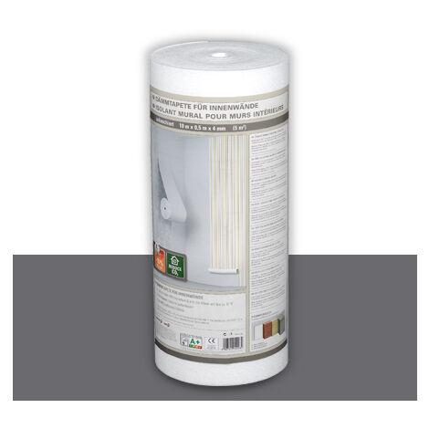 Isol. Mural 4mm - Plusieurs conditionnements disponibles