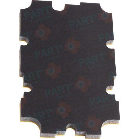 Isolant boîte à air C4/C6 Réf. 13015375