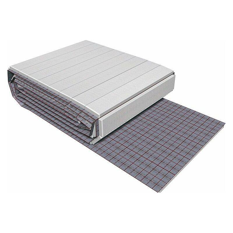 Isolant plancher chauffant   20 mm - 9040070