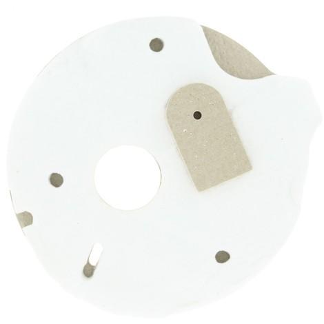 Isolant porte brûleur ventouse s500995 PCE DET CHAPPEE/BROTJE/IS CHAUFF