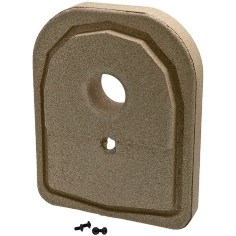 Isolant vermiculité Réf. S503941 PCE DET CHAPPEE/BROTJE/IS CHAUFF