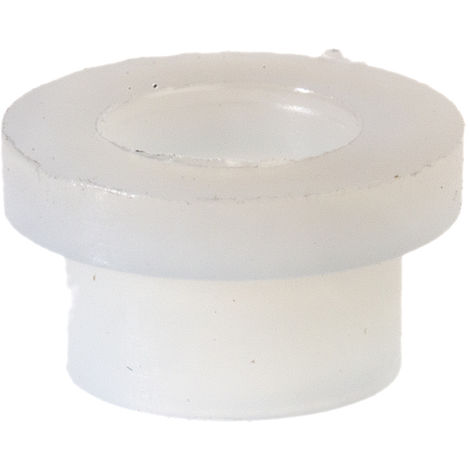 Isolateur à vis RS PRO Nylon, M4 x 3mm