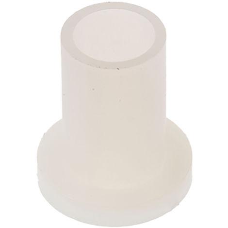 Isolateur à vis RS PRO Nylon, M6 x 12mm