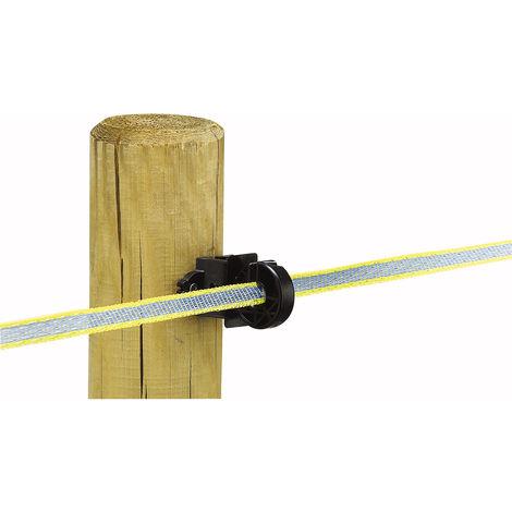 Isolateur mixte bois acier RBR x 50