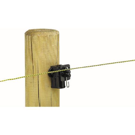 Isolateur mixte bois acier RBU x 25