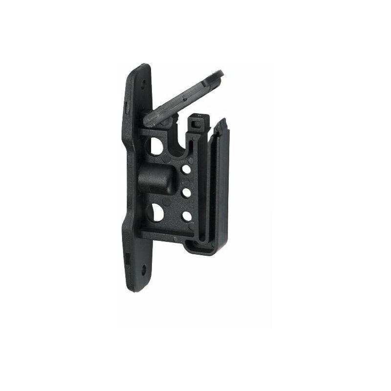 NSC - Isolateur Pro Fence pour bandes rubans et cordes Paquet de 25 pièces