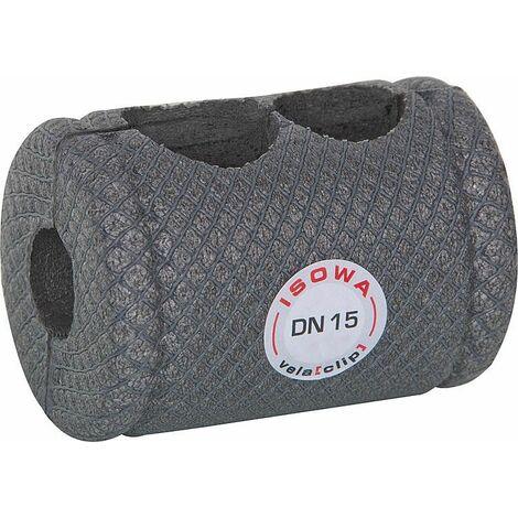 Isolation de vanne vela(clip) pour vanne d'arret Danfoss Type LENO MSV-S DN25