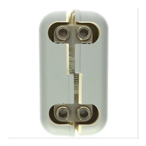 Isolation thermique PUR pour échangeur à plaques PWT 35, à 40 plaques