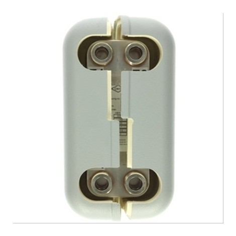 Isolation thermique PUR pour échangeur à plaques PWT 80, à 40 plaques