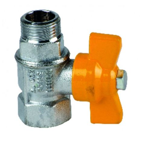 Isolation valve MF3/8