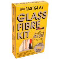 ISOPON Fastglas Glass Fibre Kit