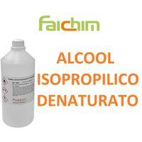 ISOSOL ALCOOL ISOPROPILICO LT. 1