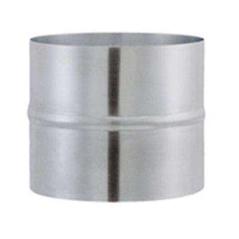 ISOTIP Manchon mâle pour raccordement sur conduits flexibles DAC 140mm
