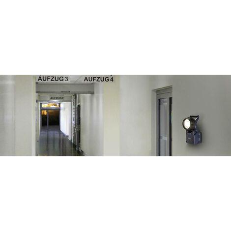 IVT LED Akku-Handscheinwerfer PL-850-3W 300lm 312208 Q492481