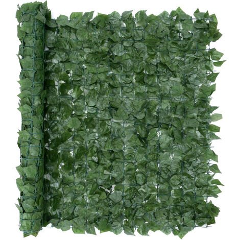 Ivy Leaf Hedge Roll (1m x 3m)