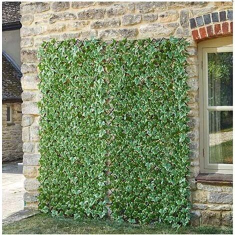 "main image of ""Ivy Leaf Trellis (180cm x 90cm)"""
