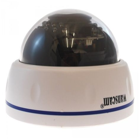 iW3 Internal Wi-Fi (IP) CCTV Camera [002-1380]