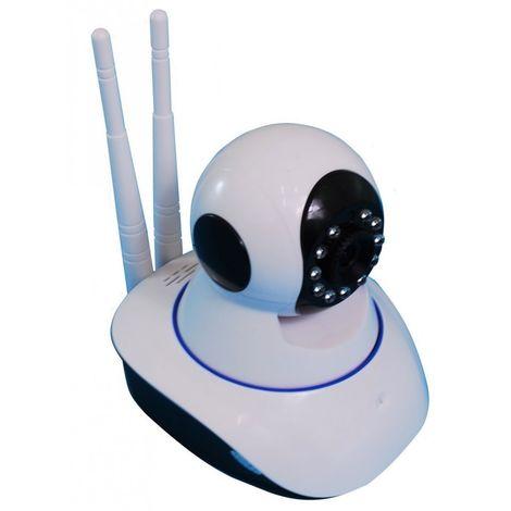 "main image of ""iW4 Internal Wi-Fi (IP) CCTV Camera with Recording & 2-way Audio"""