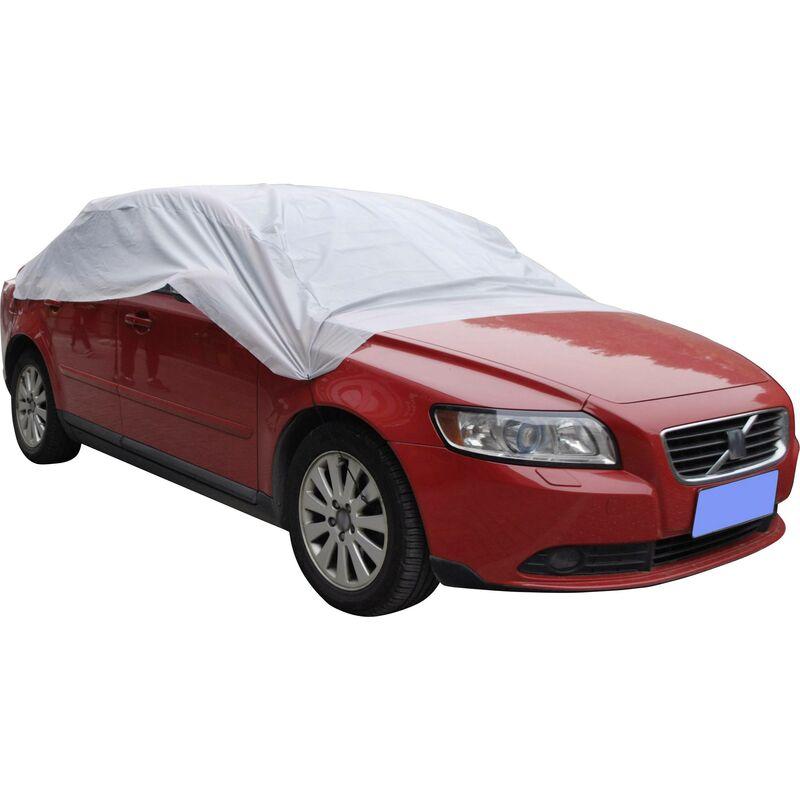 (L x l x H) 51 x 259 x 147 mm adapté pour marque: Audi, BMW, Ford, Opel, Volkswagen S410141 - IWH