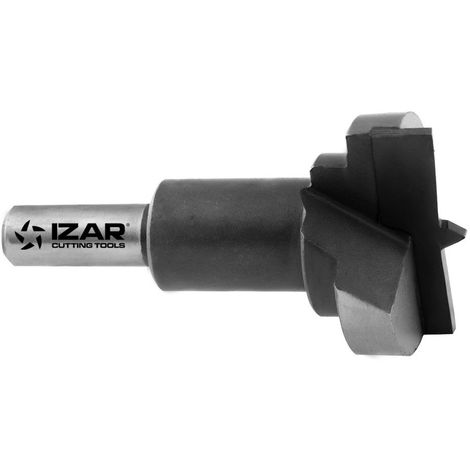 IZAR 24477 - Broca-fresa metal-duro madera bisagra 30.00 mm