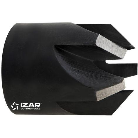 IZAR 56018 - Broca avellanador madera hss 10.00x20 mm