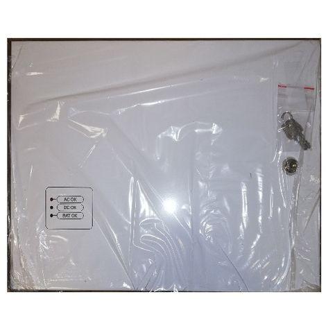 Izyx PSABM2 Metallic integration box + Power Supply