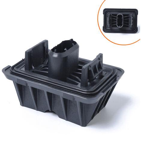 Jack Pad Sous Le Support de Voiture, 51717237195 Bloc de Caoutchouc Tampon Cric Hydraulique Compatible avec Série 1 3 5 6 7 X1 E82 E90 E91 F01 F02 F07 51 71 7237195