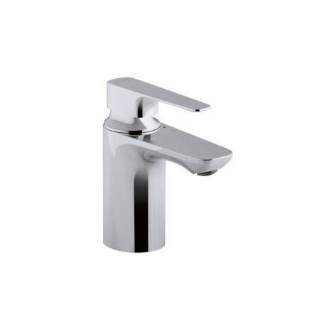 Jacob Delafon - Mitigeur lavabo avec ou sans système de vidage Aleo+
