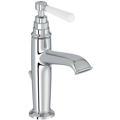 JACOB DELAFON - Mitigeur lavabo avec vidage Cleo, or beige