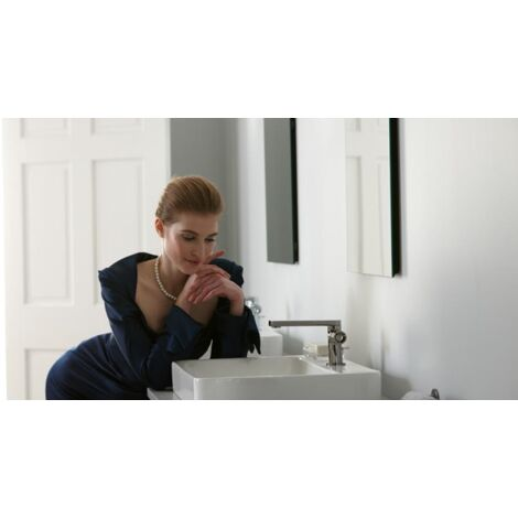 Jacob Delafon - Mitigeur lavabo collection Composed