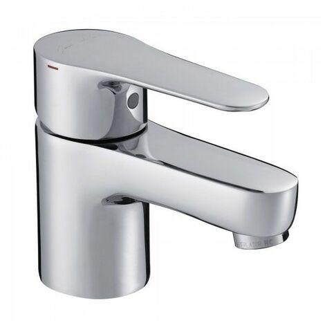JACOB DELAFON Mitigeur lavabo JULY cartouche C3 et vidage E98257-CP