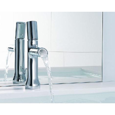 Jacob Delafon - Mitigeur lavabo Toobi Sans Vidage - E7329CP