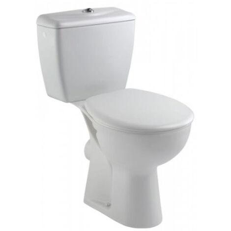 Jacob Delafon - Pack wc à poser Eolia Sortie Horizontale - poids:36.0000#==#stock_reel:0#==#code_fabricant:E0403#==#refwholesaler:E0403#==#description:Pour votre coin toilettes, misez sur le wc à poser Jacob Delafon Eolia. Depuis plus de 120 ans, Jacob De