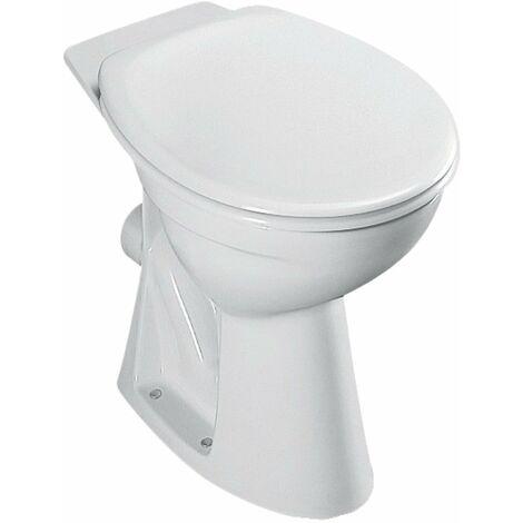 Jacob Delafon WC à poser PMR Brive + abattant
