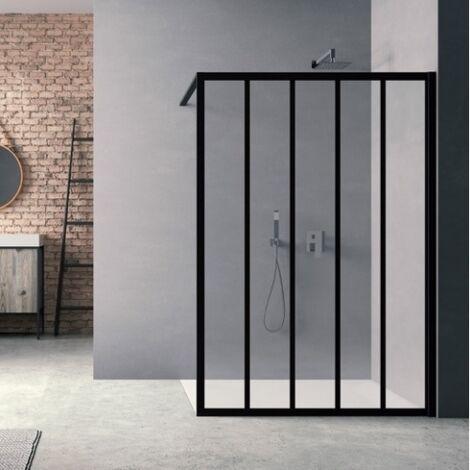 Jacuzzi - Paroi fixe Loft Classic avec barre murale 100 cm