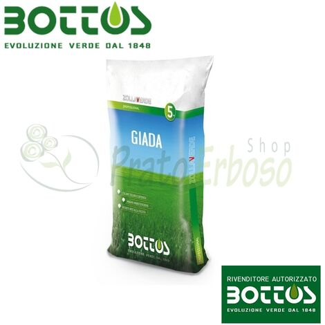 Jade - Graines pour pelouse-1 Kg