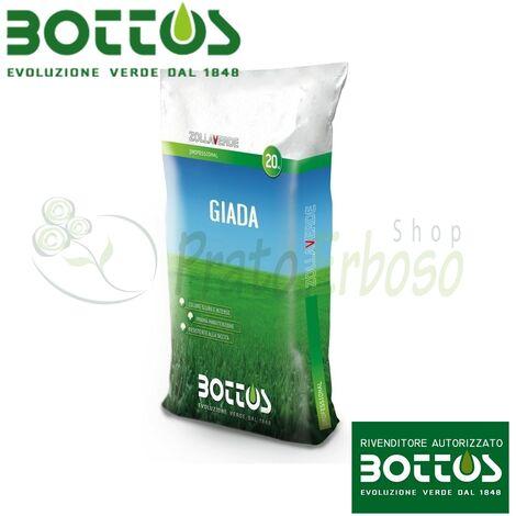 Jade - Graines pour pelouses 20 Kg