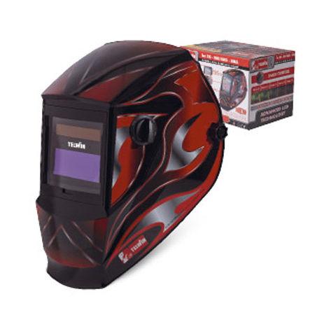 JAGUAR FIRE Masque Telwin 802807