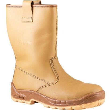 Jalaska Welter Sole Rigger Boots