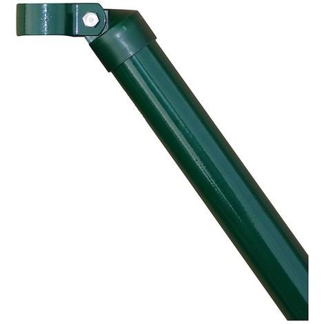 Jambe de force Diamètre 34 x1200 mm (Par 6)