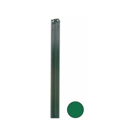 Jambe de force L vert - 1,5 mètre