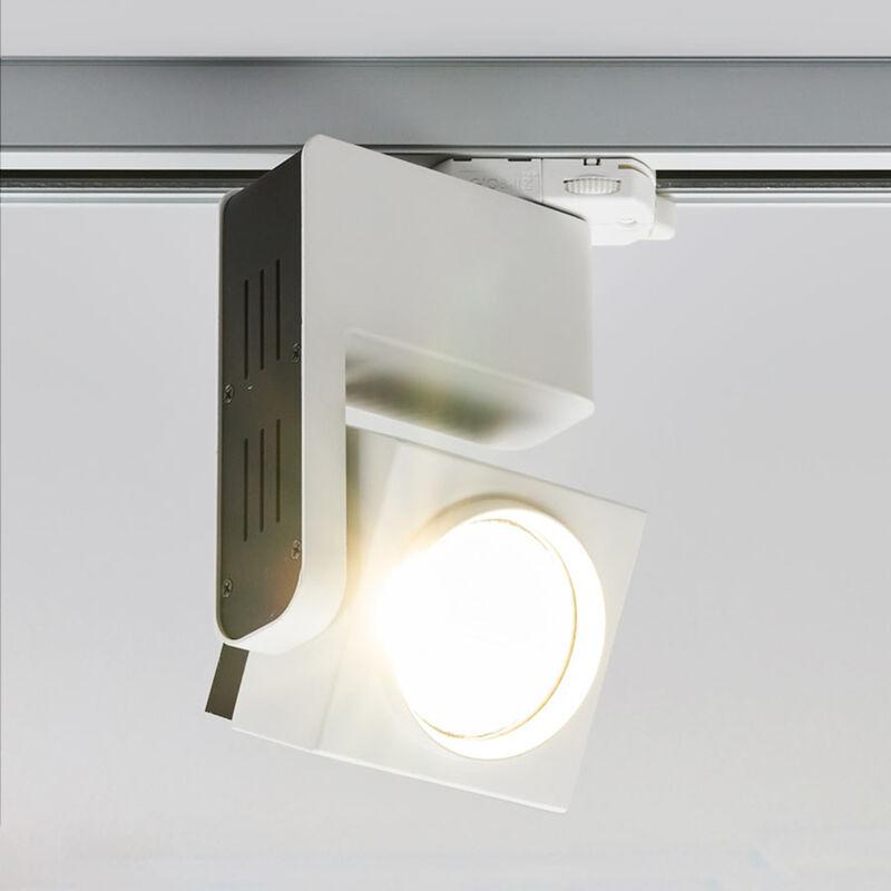 Arcchio - Jamie - faretto LED per binario a 3 fasi