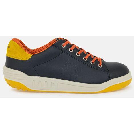 Jamma- Chaussures de sécurité niveau S3 - PARADE