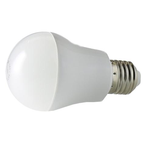 jandei Bombilla con sensor 5W E27 luz blanca 6000ºK